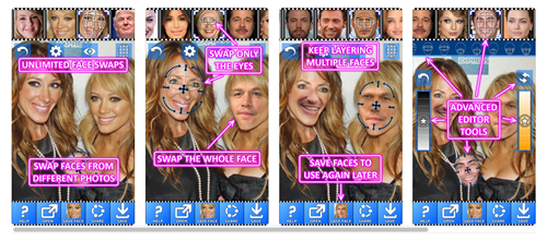 Face Swap Booth
