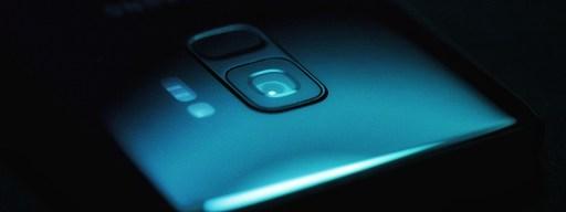 Galaxy S9 IR Blaster