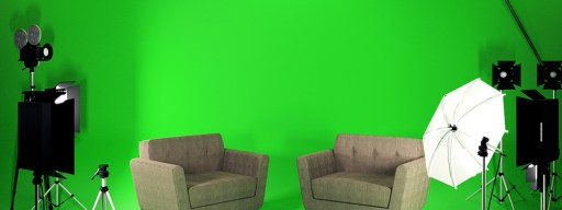 How to Use a Green Screen in iMovie