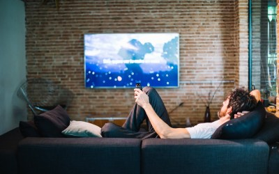 How to turn on or off closed captioning on LG Smart TV