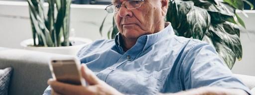The best cell phone plan for senior citizens