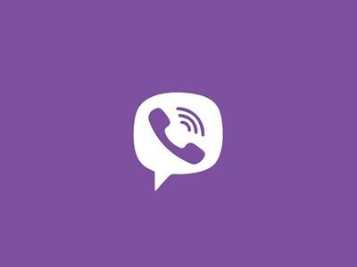 Viber messages