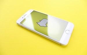 generic snapchat pic