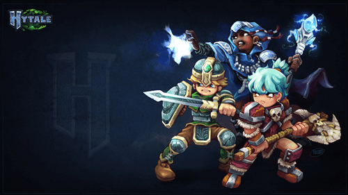 hytale characters