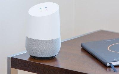 How to change google home alarm sound