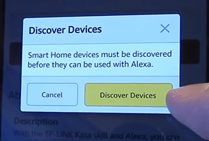 discover devices