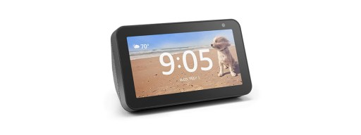 how to clear recently active from the echo show