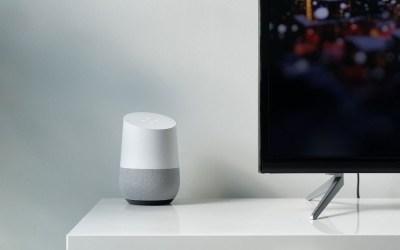 how to delete google home hub