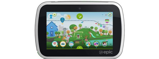 how to install google play on leapfrog epic