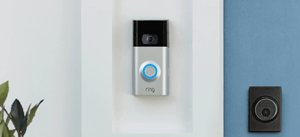 ring doorbell