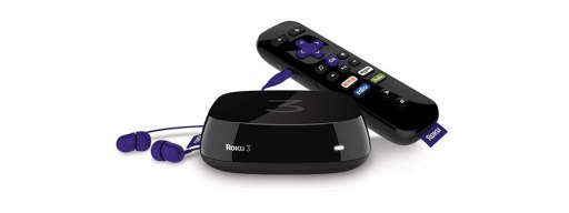 What is the Roku IP Address