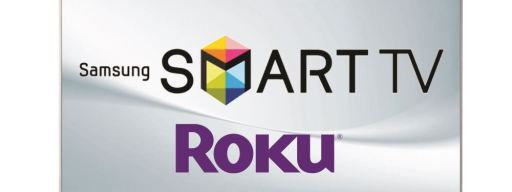 how to add roku to samsung smart tv