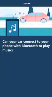 Connect Echo Auto to Bluetooth