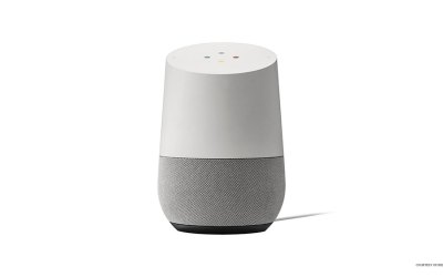 Google Home How to Find Mac Address