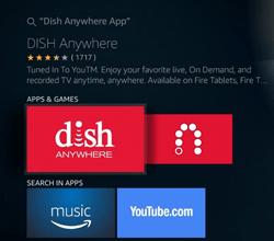 dish anywhere app