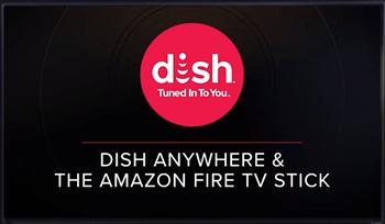 dish firestick