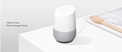 google home timer off