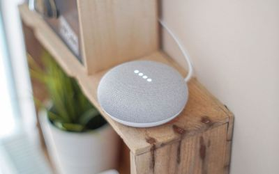 how to tell google home to play a playlist