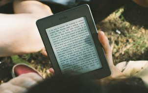 how to turn off the kindle fire voice guide