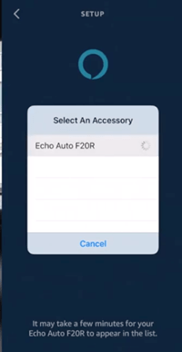 select accessory