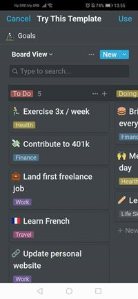 10 concept templates