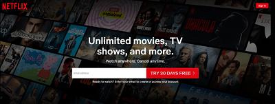 How to Change Netflix Profile on Samsung TV