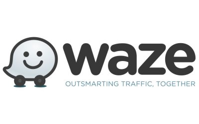 How to add waze to apple carplay
