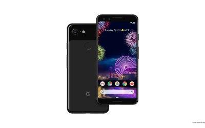 Pixel 3 Won't Send Pictures