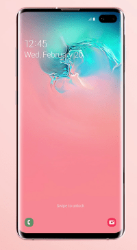 Samsung S10 is Unlocked
