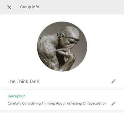 The Think Tank