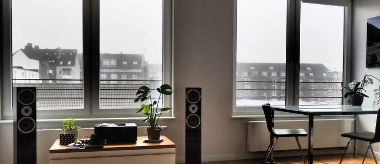 5 best tower speakers