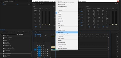 How to Add Echo in Premiere