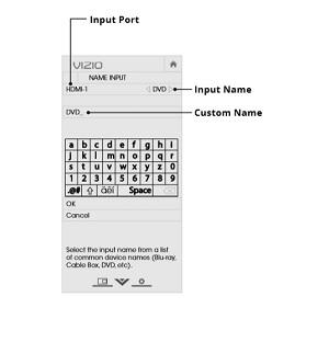 Input Name