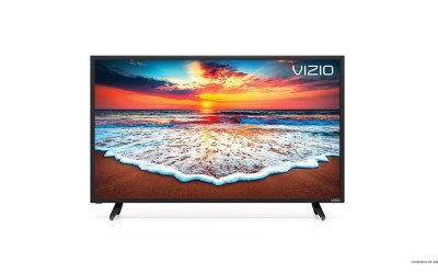 Vizio How to Connect to Internet
