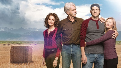 Will there be Season 9 of the Ranch
