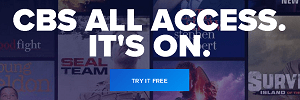 get cbs all access on roku