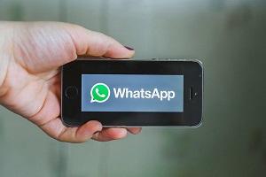 whatsapp hide read messages