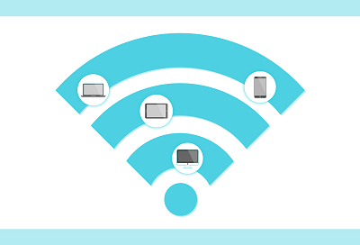 Better Signal for Wi-Fi Connection