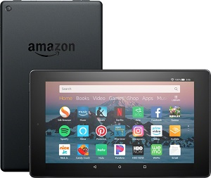 Delete Videos on the Kindle Fire