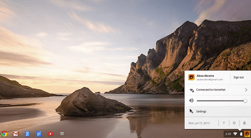 How to Change the Wallpaper on Chromebook