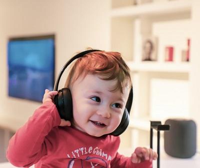 Spotify Kid Safe