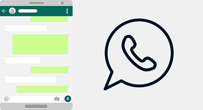 WhatsApp Add contact or person to the group