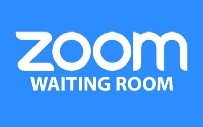 Zoom Enable Waiting Room