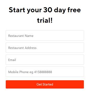 doordash how to add a restaurant