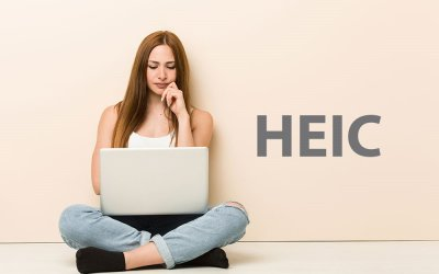 heic not supported - here's what you need to do