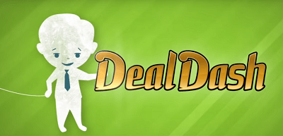 is dealdash legit can you win item that cheaply
