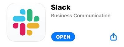 slack dms private