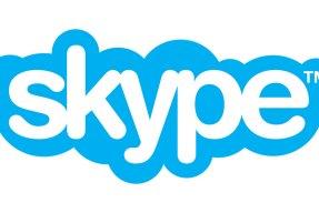 webcam not working on skype
