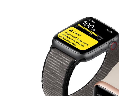 Apple Watch Blood Oxygen