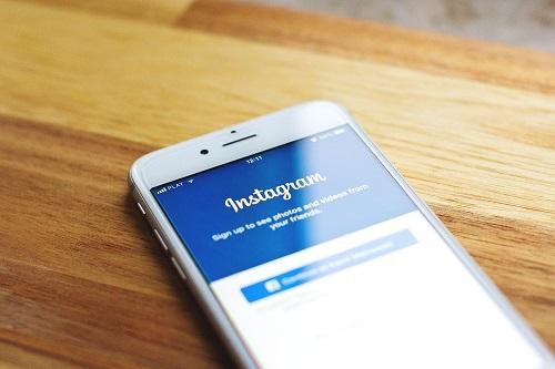 Signatures important for Instagram to participate